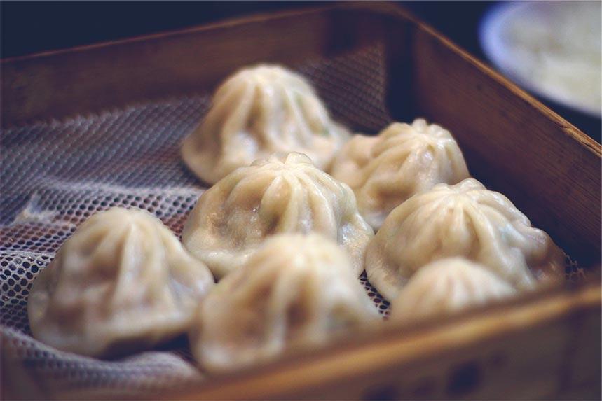 Dim Sum, bocado popular de la gastronomía cantonesa