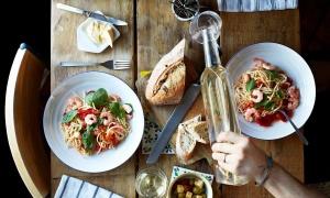 Botellas planas: ¿el futuro del sector vitivinícola?