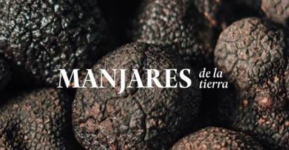 The Gourmet Journal - Patrocinadores-Manjares