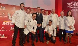 La Guía Michelin España y Portugal 2020 se presentará en Sevilla