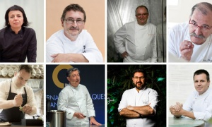 San Sebastián Gastronomika 2019