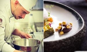 """Óscar Dayas: """"El chef tiene la responsabilidad de dar voz al productor"""""""