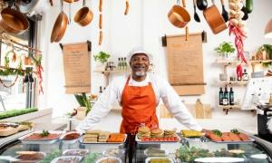 Abre la primera carnicería sin carne en el Reino Unido
