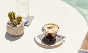 Quique Dacosta busca la exclusividad a través del café
